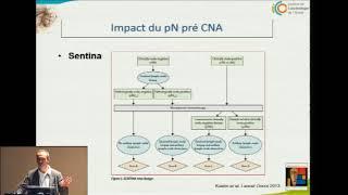 Chimiothérapie néo-adjuvante : La place de la détection des ganglions sentinelles ?