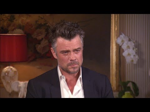 Josh Duhamel's Emotional Entertainment Tonight Interview
