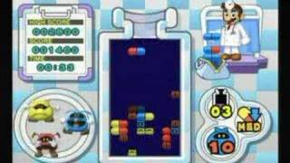 Azura Plays - Dr. Mario Online RX