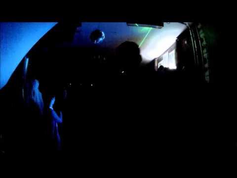 Tour de Sound #14 - Blackout w/ Edy C b2b Santiago Batacosta