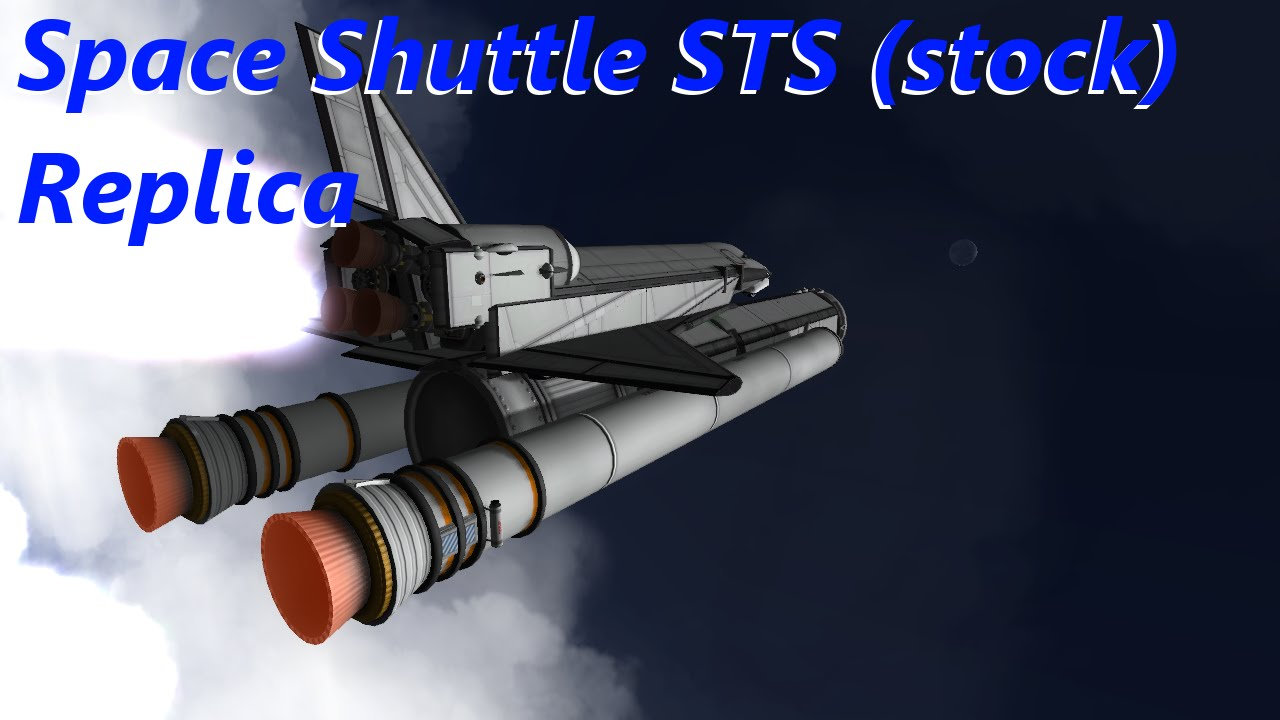 ksp space shuttle file - photo #40