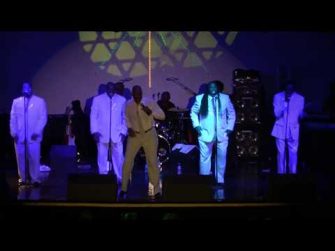 Enchantment featuring Jobie Thomas  Its You That I Need