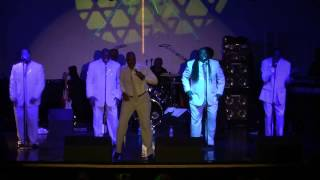 Enchantment featuring Jobie Thomas - It's You That I Need Live