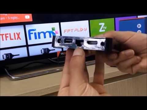 Mini M8S Pro Amlogic S905X ram2GB Sunvell T95N ko đối thủ