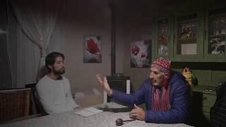 Newtonian Shamanics #20   Peruvian Ayahuasca Shaman Don Gino Chaka-Runa