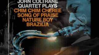 John Coltrane  -  Nature Boy _ JMC