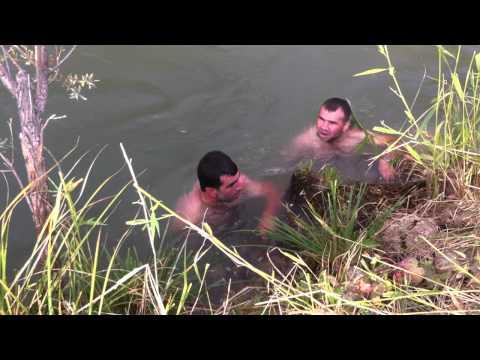 Hacı Kara balık avı