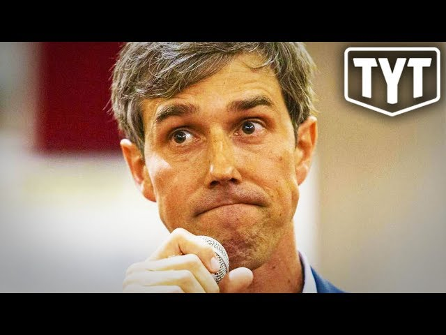 Why Beto Failed