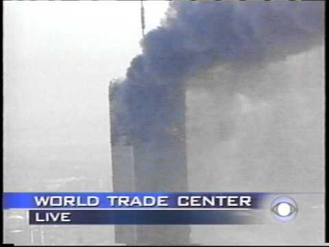 9/11 Live Full News Coverage (CBS)(5/5)
