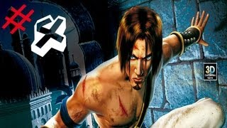 Prince of Persia Trilogy: The Sands of Time [Walkthrough] Part 4