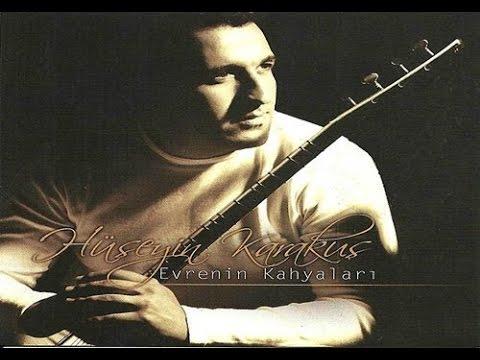 Hüseyin Karakuş - Sen Munzursun (2)  [© ARDA Müzik]