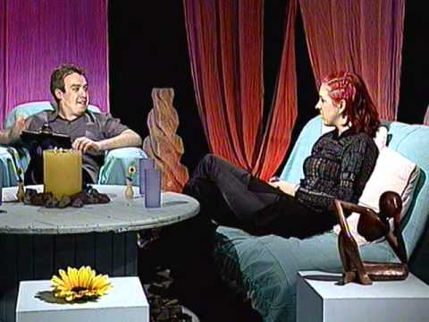 Into The Blue (Irish Arts Magaine Show 2000)