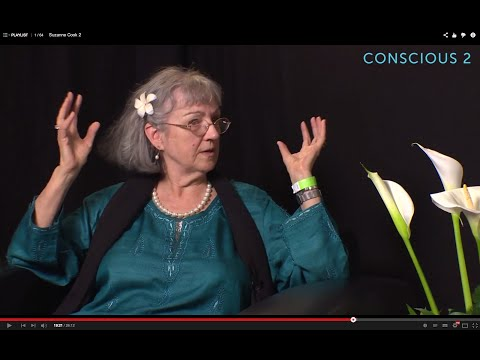Susanne Cook-Greuter - Big Womb and birthing the now