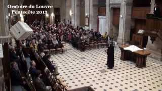 Culte complet de Pentecôte 2013