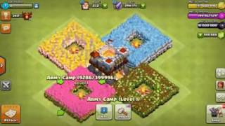 clash of clans private server 10.134.6