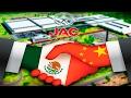 JAC Motors llega a México | Recomendación de Sergio Oliveira
