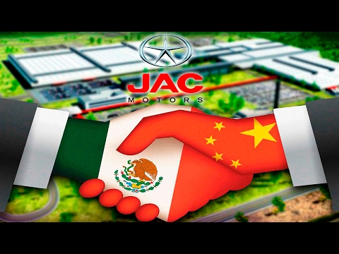 JAC Motors arrives in Mexico | Sergio Oliveira's recommendation