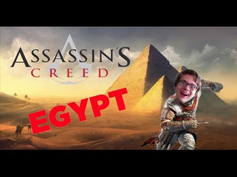 Assassin's Creed  Egypt upcoming 2017 Gaming Daily
