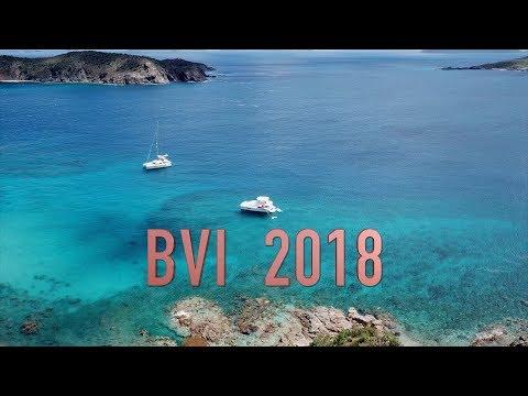 BVI 2018