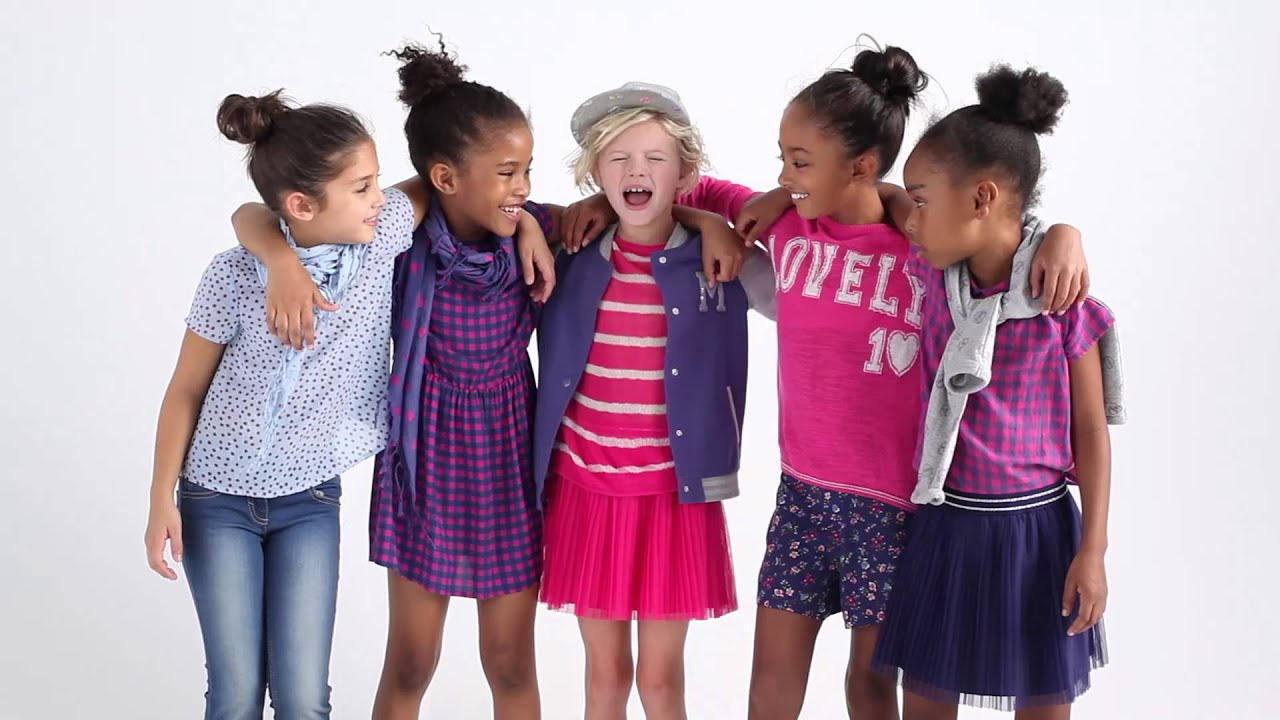 united colors of benetton spring summer 2016 kids campaign youtube - United Color Of Benetton