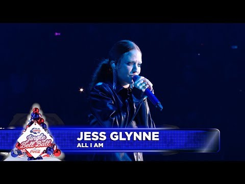 Jess Glynne - 'All I Am' (Live at Capital's Jingle Bell Ball)