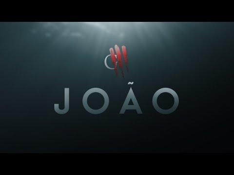 Oficina G3 | João (Lyric Vídeo Oficial)