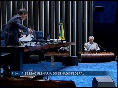Elmano Férrer critica mudanças da Câmara ao projeto da Lei de Responsabilidade das Estatais