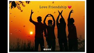 Meri Dosti ki balaye lo 😌❤|| Friendship WhatsApp status|| J.S.||