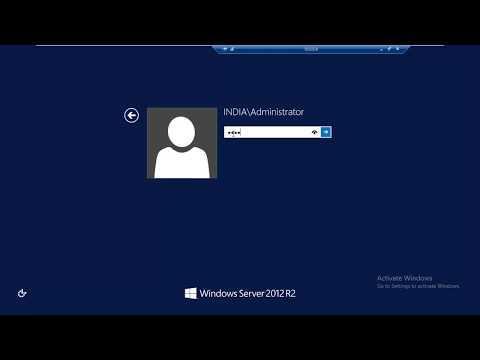Website Blocking By Windows Server 2012 R2 Firewall