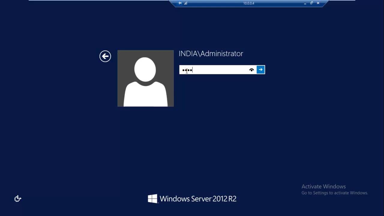 Cách Tắt Tường Lửa Trong Windows Server 2012 R2 - VERA STAR