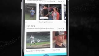 Blast Baseball 360: Next Gen. Mobile App