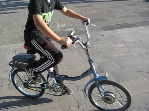 Велосипед ХВЗ Украина типа