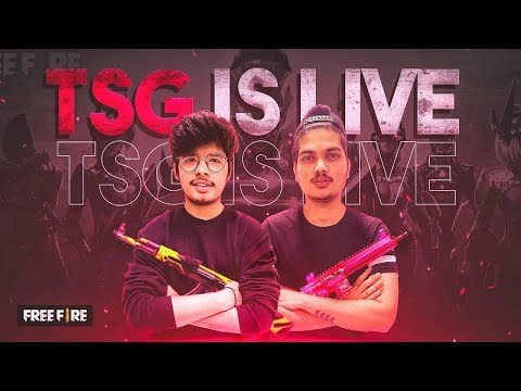 FREE FIRE SOLO CUSTOM POWERED BY GAME.TV from YouTube · Duration:  3 hours 18 minutes 9 seconds