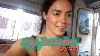 Day 790 - What's My Passion? Living In A Van