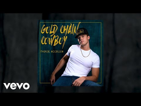 """Parker McCollum Strikes Gold On New Album With Tracks Like """"Why Indiana"""" And """"Never Loved You At All"""""""