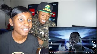 Lil Durk - Backdoor (Official Music Video) REACTION!
