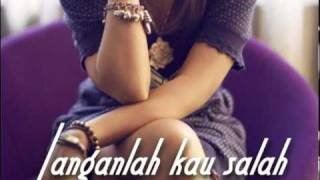 "Gamaliel, Audrey, & Cantika ""Ingin Putus Saja"" Official Lyric Video"