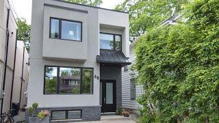 6b Queensbury Avenue Toronto Open House Video Tour