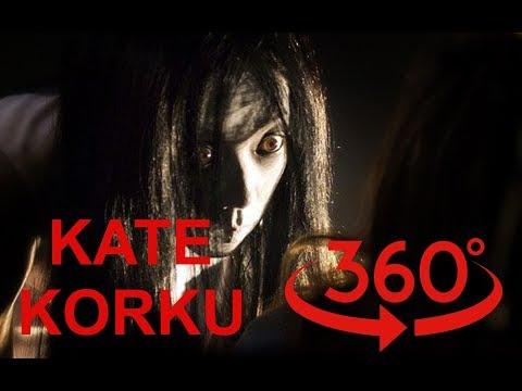 360 Korku Serisi Kate'in Evi. Oyuncu...