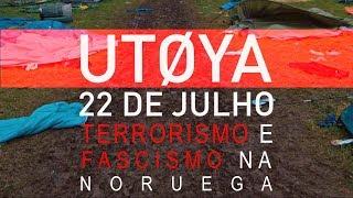 22 DE JULHO | Terrorismo Na Noruega #netflix