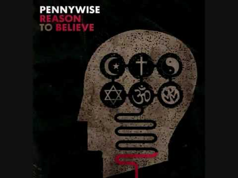 Клип Pennywise - Faith and Hope