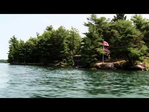 1000 Islands Bass Fishing