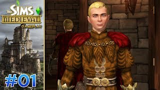 O INVERNO CHEGOU #1 - Game of Thrones - The Sims Medieval