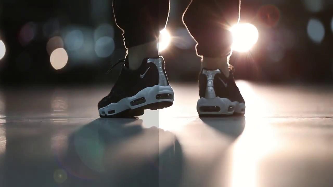 Nike Air Max Rebel Skulls Collection