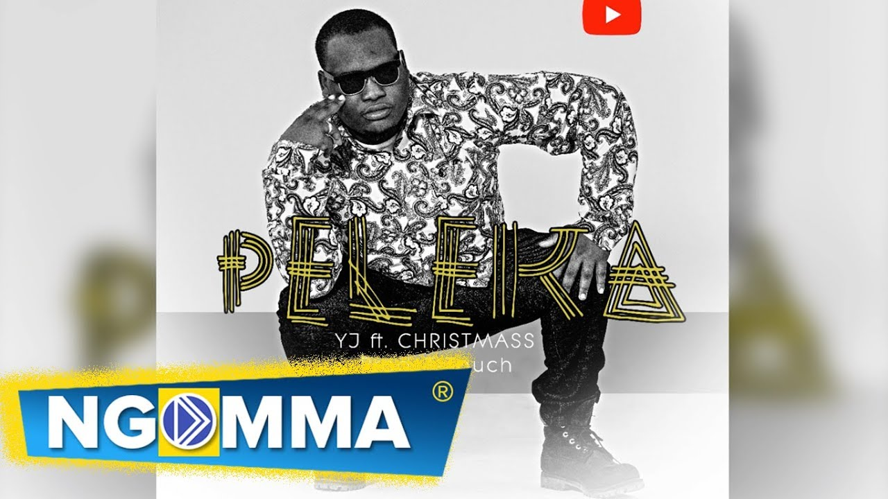 Download Yj Ft Christmass - PELEKA (Official Audio)