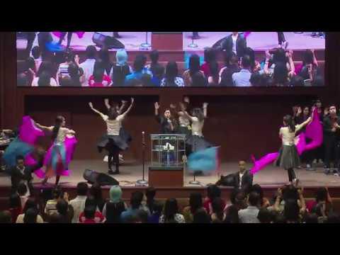 Gunung Kudus Mu - Worship Ibadah Raya GBI MPI