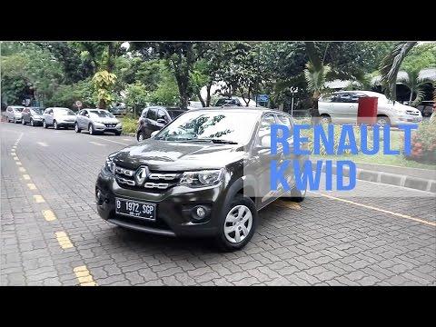 Apa Kata Mereka Soal : Renault Kwid