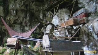 Londa s Burial Caves One of the More Popular Tourist Destinations in Tana Toraja