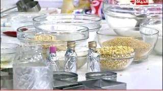 طريقة عمل حلوى المولد