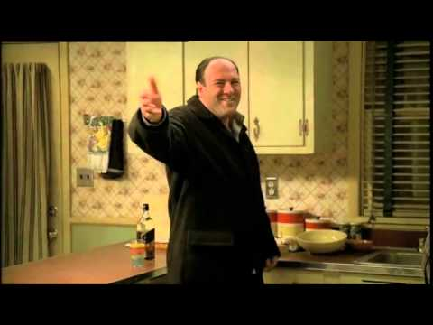 The Sopranos Season 3 Trailer (UK)